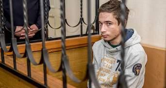 Арест Павла Гриба продлили еще на 2 месяца