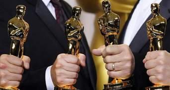 Знаменитості прийдуть на Оскар-2018 з помаранчевими значками: відома причина