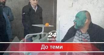 Корупція, що вбиває: злочинна діяльність українських медичних кланів