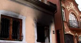 Москаль озвучил неожиданные детали поджога центра венгров