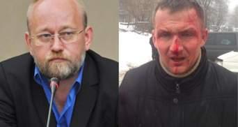 Главные новости 9 марта: скандальное задержание Рубана и избиение нардепа Левченко