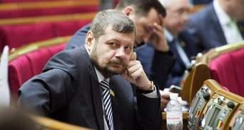 Мосийчук готовит обращение в ГПУ против Супрун из-за обысков НАБУ у помощника Ляшко