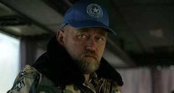 Спецслужби затримали переговорника Володимира Рубана