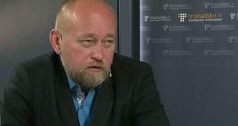 Затримання переговорника Рубана: з'явились перші деталі та відео