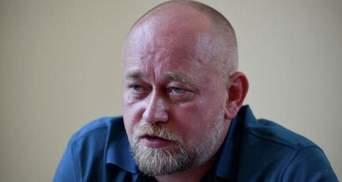 Луценко прокоментував затримання Рубана: це не випадково