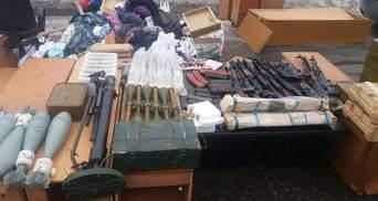 Зброю везли в Київ не просто так, – нардеп про затримання Рубана з арсеналом