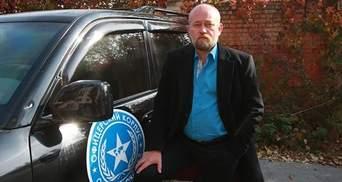Він – єдиний, з ким можна було мати справу, – терорист Безлер розкритикував затримання Рубана