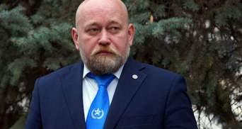 Рубану висунули звинувачення у підготовці теракту та везуть до Києва, – ЗМІ
