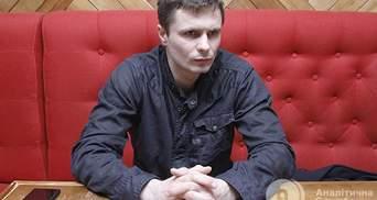 Помічник Савченко прокоментував свою причетність до справи Рубана