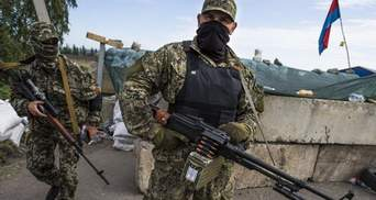 На Донбас прибуло близько 100 російських снайперів, – Жебрівський