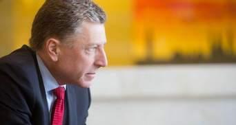 Волкер назвал главную проблему минских договоренностей