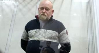 Сколько охотились на Рубана – в МВД рассказали детали