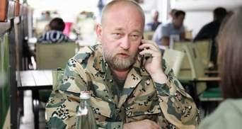 """Посадити генерала Рубана: чому голову """"Офіцерського корпусу"""" зробили цапом-відбувайлом"""