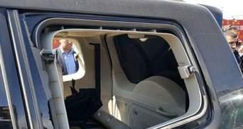 Прем'єр-міністр і очільник розвідки потрапили під вибух у Секторі Газа: є поранені