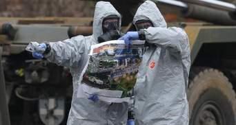 Россия – единственная страна, способная создать вещество, которым отравили Скрипаля, – химик