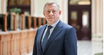 Гарячий день у парламенті: Яків Смолій став головою Нацбанку і відсторонення Гонтаревої
