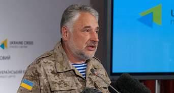 На Донеччині Жебрівський проводить кадрові чистки: хто потрапив під удар