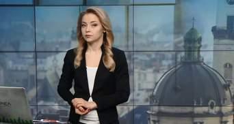 Випуск новин за 12:00: Чотири роки окупації Криму. Звільнення Ливанчука