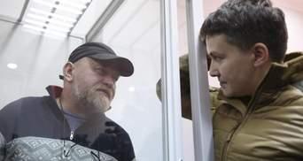 Ни Рубан, ни Савченко не могли бы организовать теракт сами,  – эксперт про госпереворот