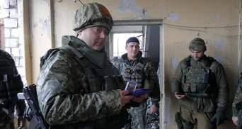 Украина получила командующего Объединенных сил