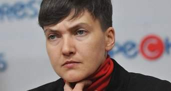 """Проект """"Савченко"""" розпочався ще задовго до подій на Донбасі, – Чорновіл"""