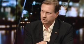 Чорновіл дав неочікуваний прогноз щодо розвитку справи Савченко