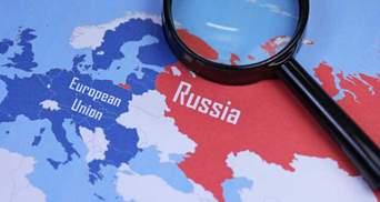 Майже півтори сотні причетних до незаконних виборів в Криму можуть опинитись під санкціями ЄС