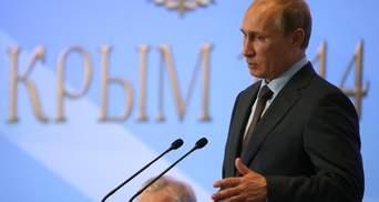 Україна має надати важливий сигнал Заходу через незаконні вибори в Криму, – експерт