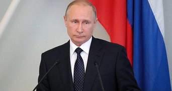 Путін назвав свої головні цілі після перемоги на виборах