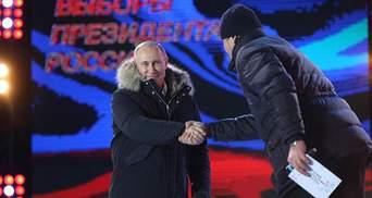 Хто вітав Путіна з перемогою на виборах: у Кремлі похвалилися кількістю