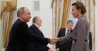 Путін зустрівся з учасниками виборів: Собчак росіяни не почули, Явлінський говорив про Україну
