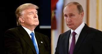 """""""Ми не здивовані результатом"""": у США прокоментували перемогу Путіна на виборах"""