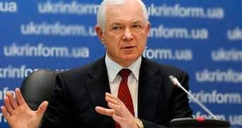 Під контролем західних спецслужб перебувають понад 200 осіб з оточення влади України, – Маломуж