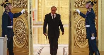 Путін хотів коронації, – експерт про вибори у Росії