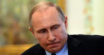 Роковые просчеты Кремля, – блогер о законе бумеранга для Путина