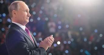 Что означает победа Путина на выборах для Украины: объяснение журналиста