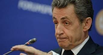 """Саркозі хочуть """"вибити"""" з політичного життя Франції, – експерт"""