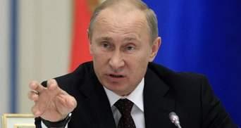 Каспаров: Путин – диктатор, который будет всесильным до тех пор, пока мы это ему позволим