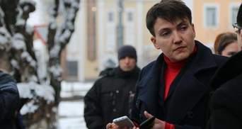 Это может быть и рука Москвы, – политолог о заявлениях Савченко