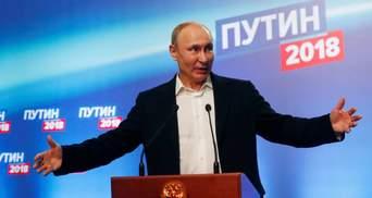Новий президентський термін: що загрожує Путіну на міжнародній арені