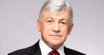 Розмову про хід терористичної операції вела не Савченко, – Василь Вовк