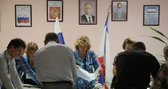 Ще одна країна не визнає вибори Путіна в Криму