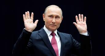 У Путина придумали оправдание его рекордной победы на выборах