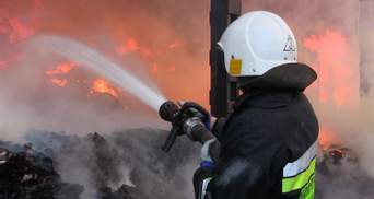 У В'єтнамі сталася масштабна пожежа: багато загиблих