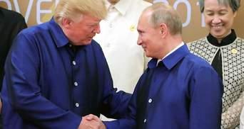 В действиях Путина виноваты слабые американские президенты, – израильское издание
