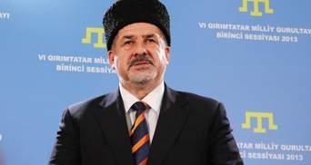 Чубаров рассказал, когда Украина сможет вернуть оккупированный Крым