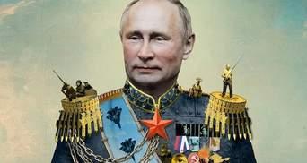 Божевільний диктатор, здатний спалити світ у ядерному апокаліпсисі, – Каспаров про Путіна