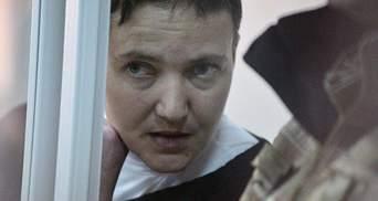 Какая она летчица, – Москаль сделал резкое заявление о Савченко