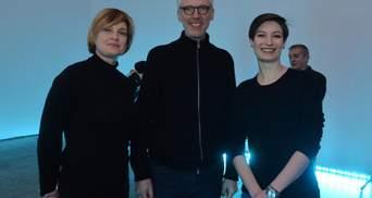 Борис Ложкин привез в Украину инновационный бельгийский театр