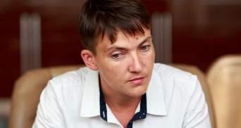 Феномен Савченко: как за два года она прошла путь от героя до врага Украины